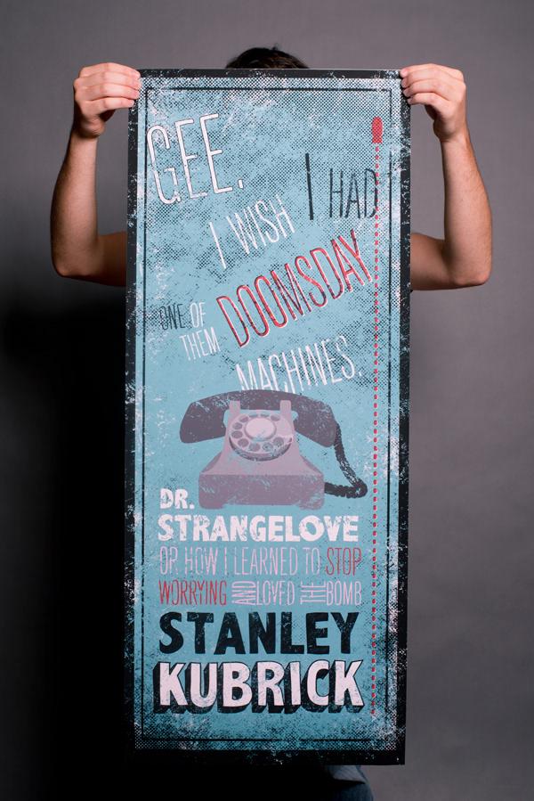 Stanley Kubrick Retrospective - Dr Strangelove