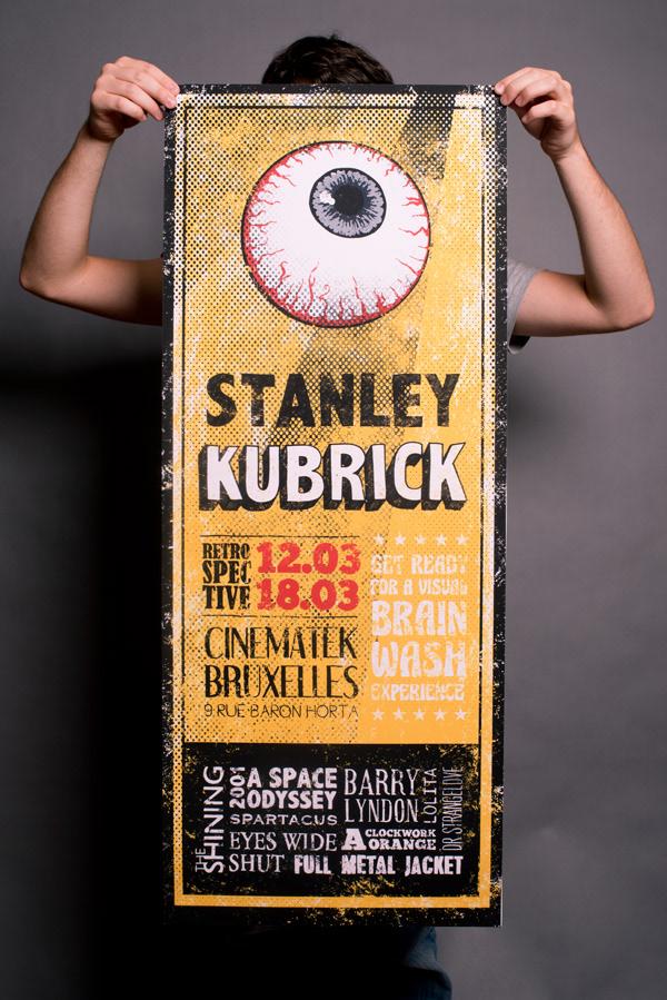 Stanley Kubrick Retrospective -