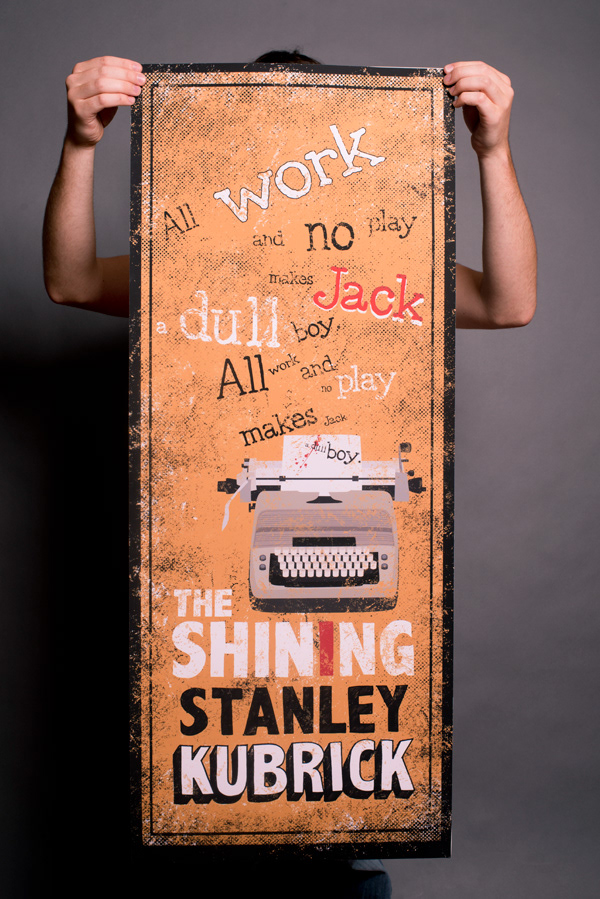 Stanley Kubrick Retrospective - The Shining